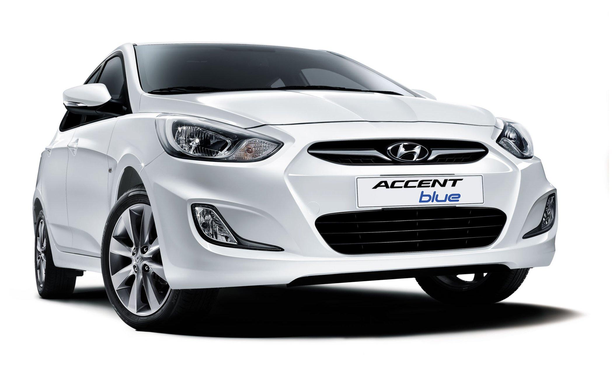 Hyundai Blue Otomatik Dizel